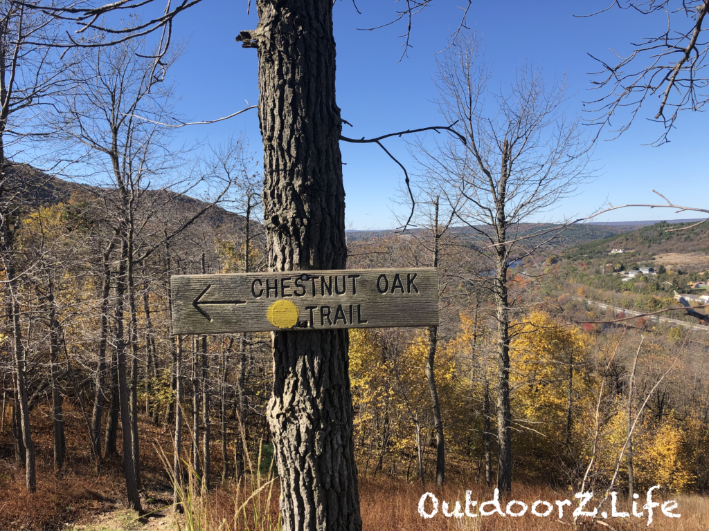 Lehigh Gap Nature Center Outdoorzlife