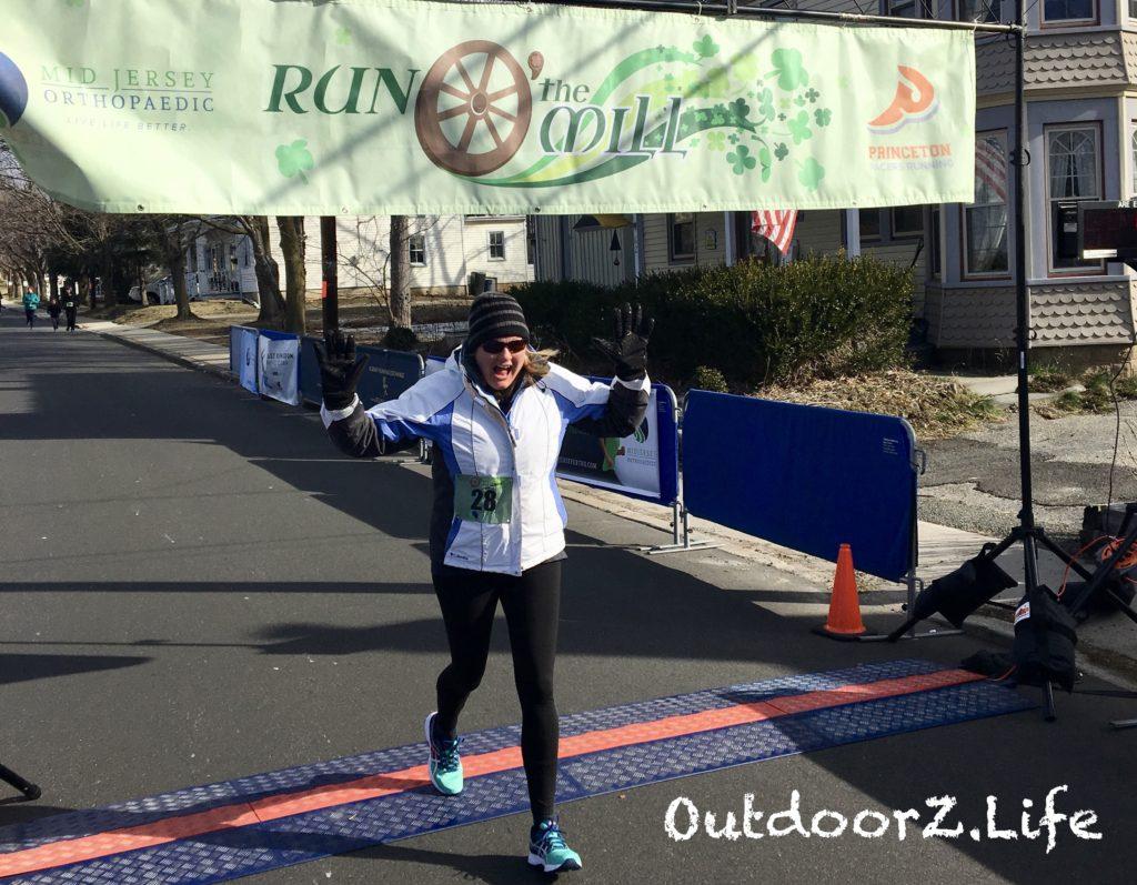 5k run outdoorzlife