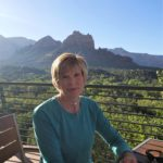 Suzanne Simmons, Outdoorzlife