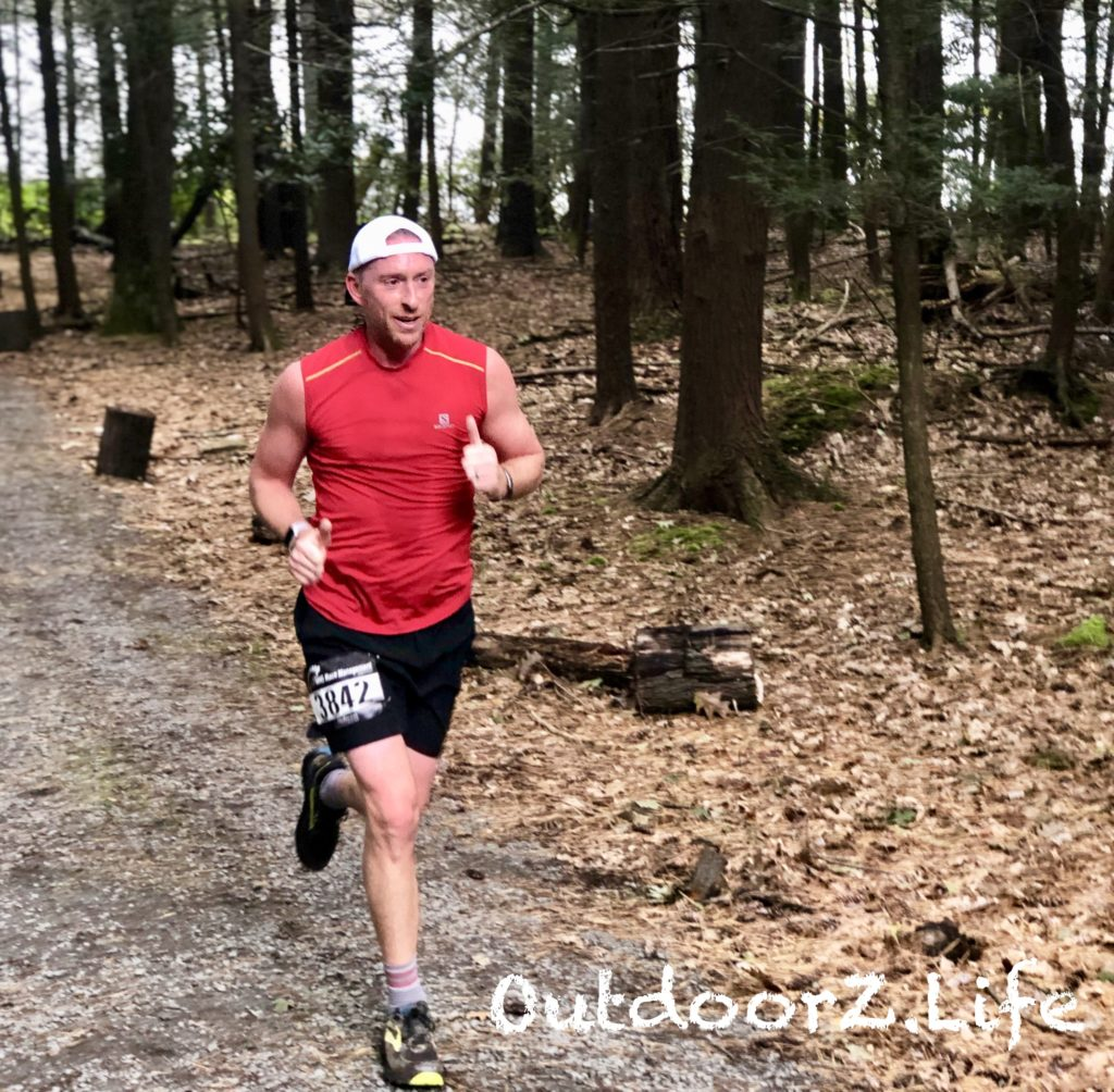 Outdoorzlife, Lacawac Sanctuary, Lake to Lake Run, 8k Trail Run