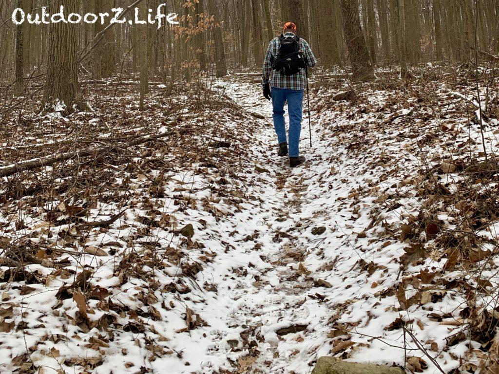Outdoorzlife hiking