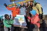 Kilimanjaro Summit, Outddorzlife