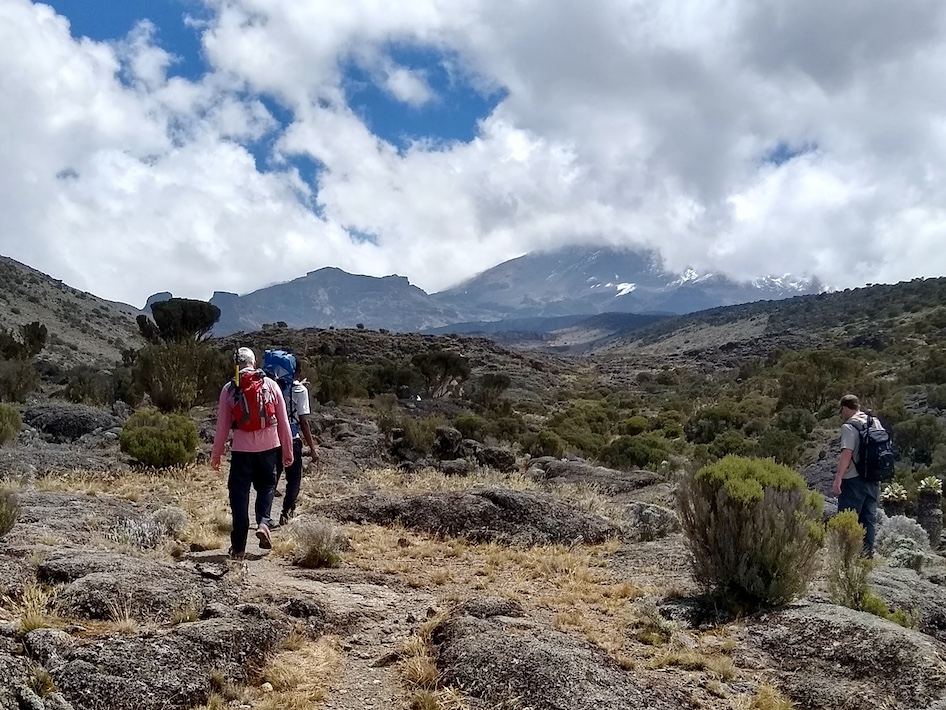 Kilimanjaro, Outdoorzlife