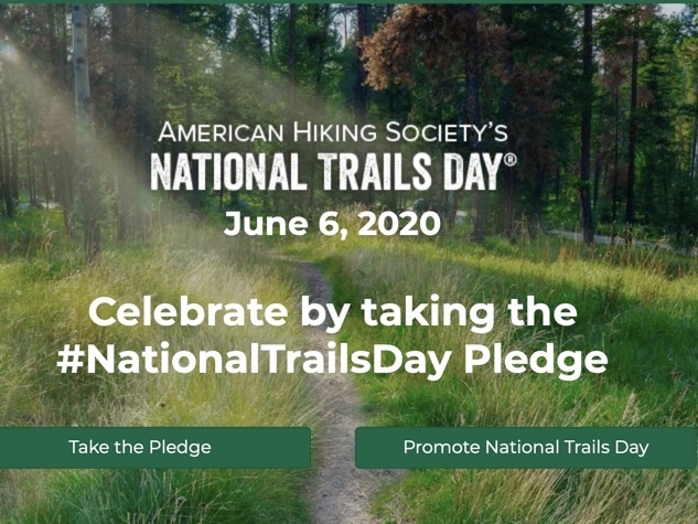 National Trails Day 2020