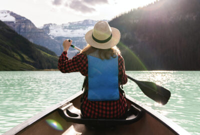 Canoeing Tips for Beginners