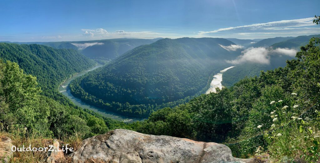 The Grandview Main Overlook